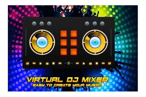 baixar músicas para dj virtual gratis completo