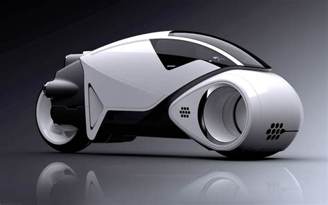 Future Motorcycles Concepts