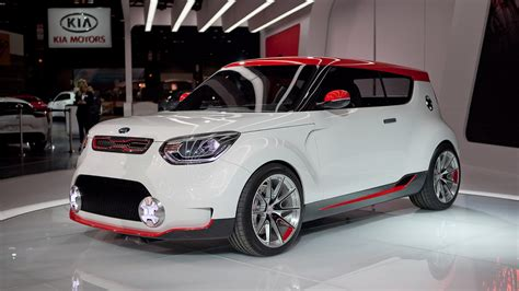 Speculations Third Generation 2019 Kia Soul