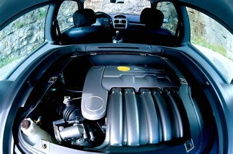 renault clio v6 engine bay the fast the forbidden 2001 05 renault clio v6 renault