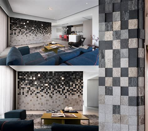 Living Room Wall Tile Designs by Wall Texture Designs For The Living Room Ideas Inspiration