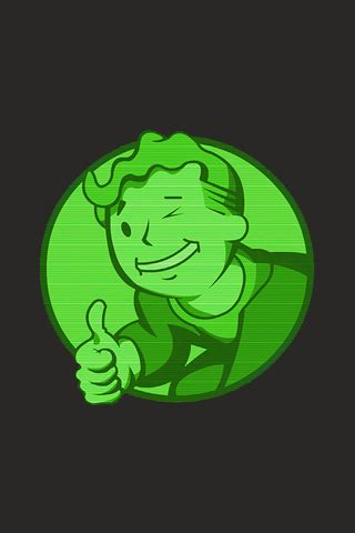 Fallout Animated Wallpaper - fallout vault boy android wallpaper hd fallout