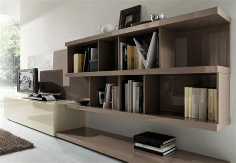 meubles tele de design original  pratique