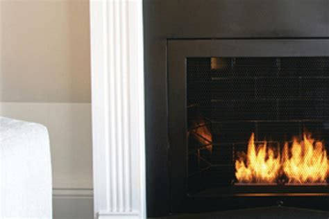 High Style Hot Box: Hearth Cabinet Safety Cabinet Ventless