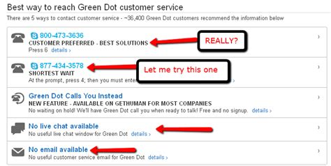 green dot customer service phone number the real about pre paid credit cards from a former
