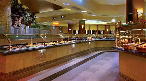 The Great Buffet in Robinsonville, MS - Sam's Town Tunica