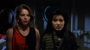 It Can't All Be Dior: Kelly Hu in Jason Takes Manhattan