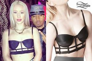 Iggy Azalea Clothes & Fashion | Steal Her Style | Page 7