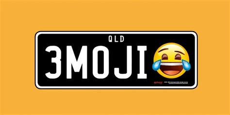 Queensland, Australia Lets People Use Emojis On Car