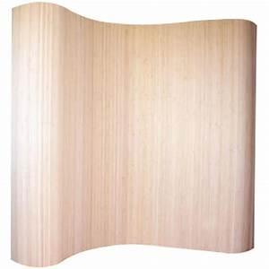 Paravent 200 Cm Hoch : paravent bambou naturel 200 x 250 cm ~ Bigdaddyawards.com Haus und Dekorationen