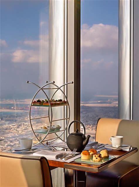 Burj Khalifa Top Floor Restaurant by World Top 10 Bars With Views