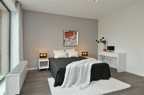 decoration des chambres a coucher décoration de chambre 55 idées de couleur murale et tissus