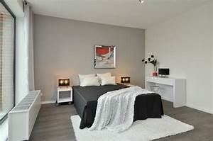 Idée Chambre Adulte : idee deco peinture chambre adulte ~ Melissatoandfro.com Idées de Décoration