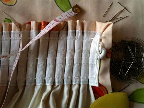 Make Drapes - how to sew curtains september 2019