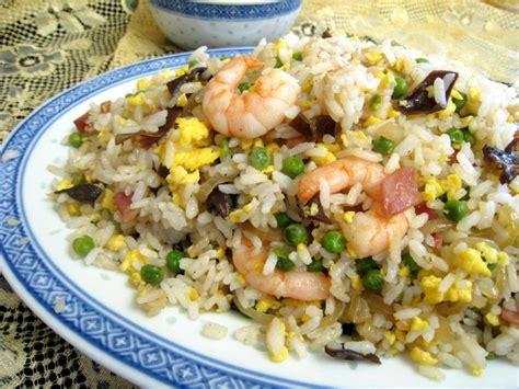 comment cuisiner les galettes de riz tes reins et terroirs riz cantonnais au poulet