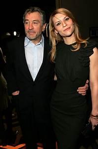 The gallery for --> Naomi Campbell Robert De Niro