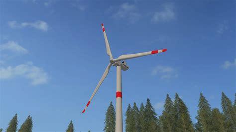 with the wind ls wind turbine kit prefab for fs 17 farming simulator