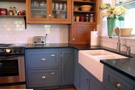 how to refinish kitchen countertops kitchen remodel on a budget part 2