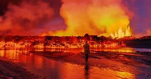 11 Photos of Iceland's Bardarbunga Volcano Erupting That ...