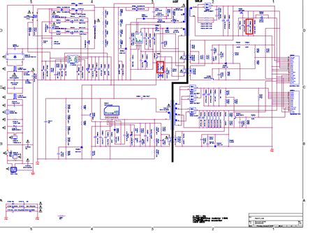 Lcd Wiring Diagram Free Schematic by Samsung Bn44 00339b Inverter Sch Service Manual