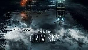 Rainbow Six Siege Grim Sky We Go Hands On With New Map
