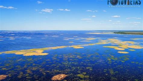 Lielākais ezers