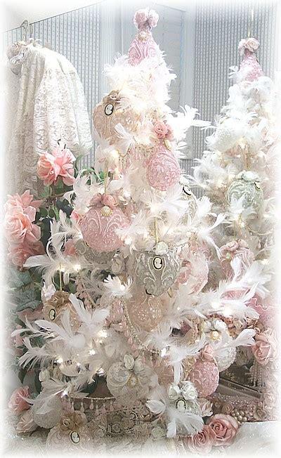 romantic victorian signature ornaments set  pcs