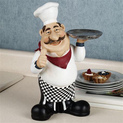 Chubby Chef Decor For Kitchen Xxx Pics
