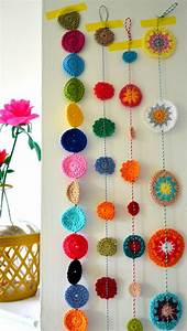 Deko Zum Selber Basteln : 43 deko ideen selber machen lustig und farbig den innen und au enbereich dekorieren ~ Sanjose-hotels-ca.com Haus und Dekorationen
