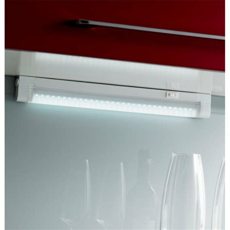 led cabinet t5 linkable striplight