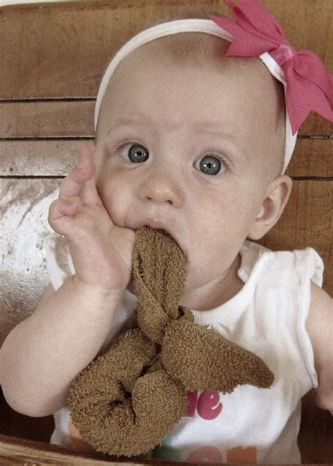 Can Babies Teeth At 2 Month Old New Health Advisor