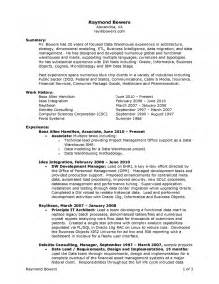 Warehouse Resume Format by Exles Of Warehouse Resume Template Design