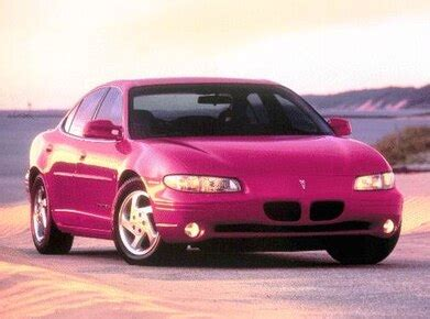 blue book used cars values 1997 pontiac grand prix regenerative braking 2000 pontiac grand prix pricing ratings expert review kelley blue book