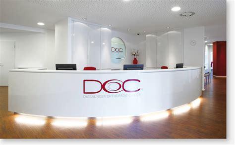 duisburger orthopaedie center