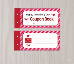 dorable romantic coupon book template image collection With personalized coupon book template