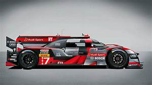 Le Mans Innovation : audi r18 innovation boost for new hybrid sports car carrrs auto portal ~ Medecine-chirurgie-esthetiques.com Avis de Voitures