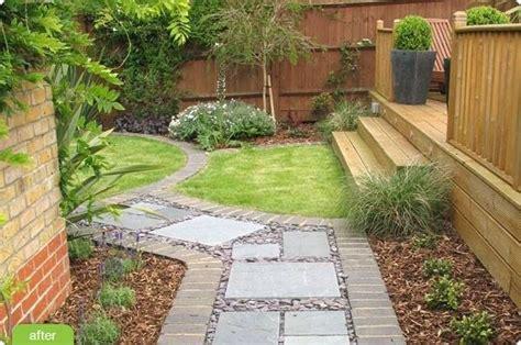 come organizzare un giardino piccolo come fare un piccolo giardino giardino fai da te