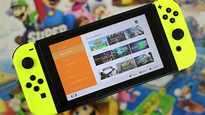 Switch Eshop Nintendo Games 64 Currently Less