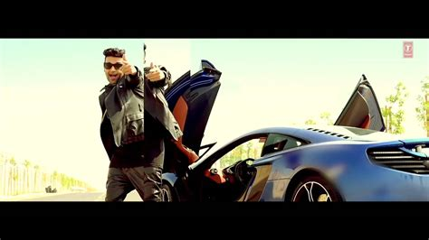 Guru Randhawa Outfit Full Video Song | Preet Hundal | Latest Punjabi Song 2015 - YouTube