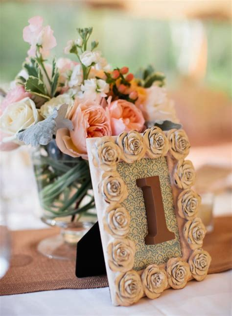 table numbers archives weddings romantique