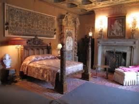 Hearst Castle Bedrooms
