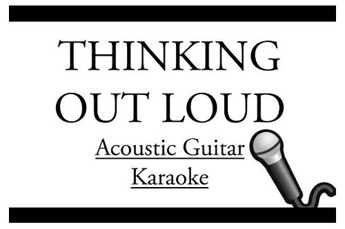 think out loud 1988 download
