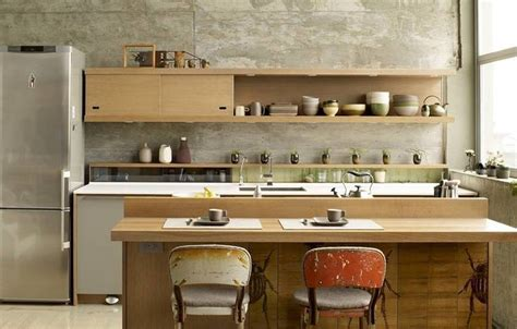 modern japanese kitchen designs sophistication