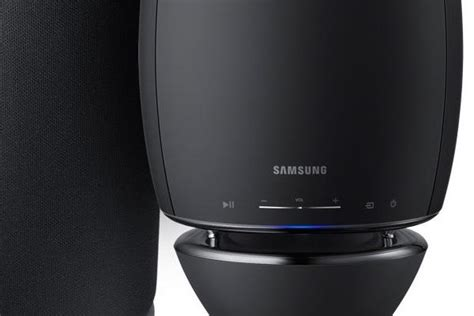 samsung confirms that it is working on a smart speaker to