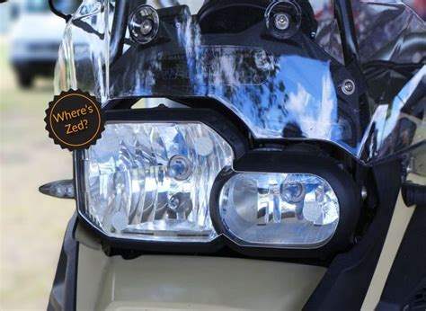Best 25+ Motorcycle Headlight Ideas On Pinterest