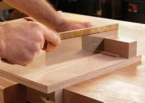 The 4 Handsaws You Must Have - FineWoodworking