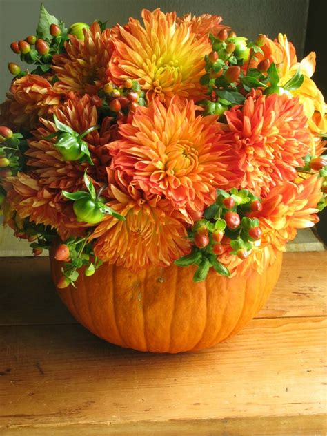 pumpkin center pieces pumpkin inspiration please weddingbee