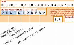 Iban Nr Berechnen : deutsche bank newsline juni 2013 ~ Themetempest.com Abrechnung