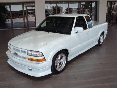 1998 Chevrolet S10 Zz43 V6 Extreme From 20701