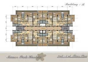 Floor Plans For Apartment Buildings by 2 Bedroom Apartment Building Floor Plans With Floorplans A